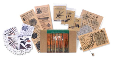 About Trees Nature Kit