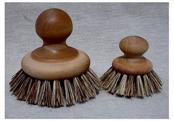 Pan Brush (large)
